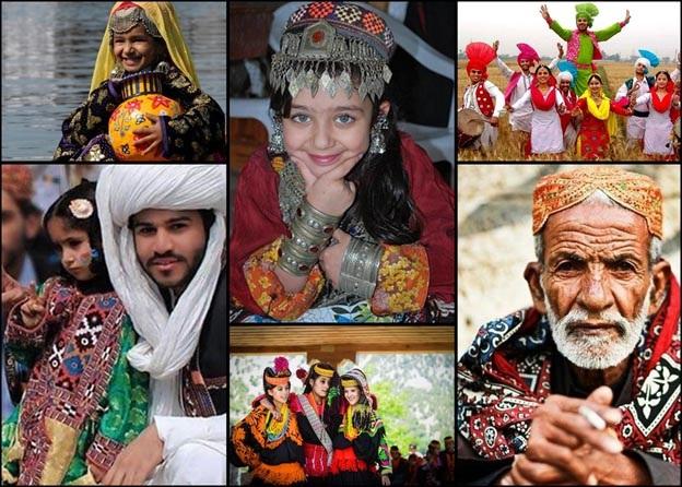 ہر قوم کی اپنی جدا گانہ تہذیبی شخصیت ہوتی ہے، ہر قومی تہذیب اپنی ان ہی انفرادی خصوصیتوں سے پہچانی جاتی ہے