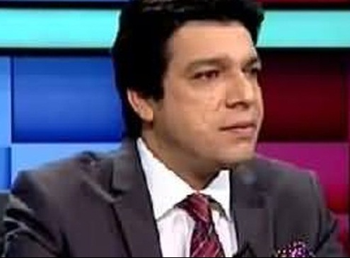 سندھ میںتحریک انصاف کے رہنما وفاقی وزیر فیصل واوڈا