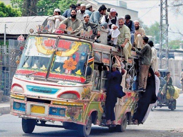 سندھ بھر میں 6 روز سے سی این جی کی سپلائی بند ہونے سے عوام کی مشکلات بڑھ گئیں