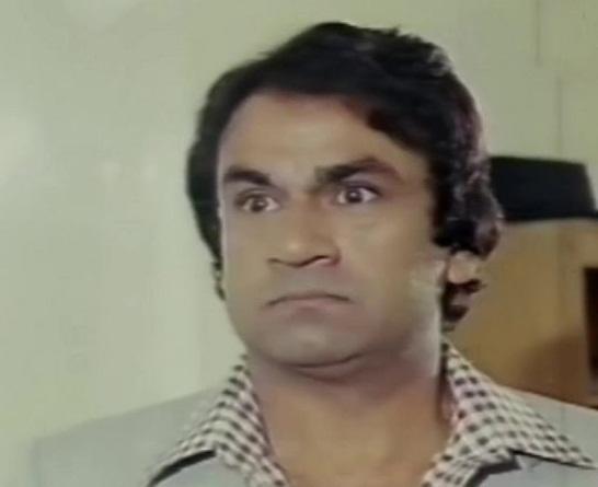 پاکستان فلم کے نامور اداکار علی اعجاز 77 سال کی عمر میں طویل علالت کے بعد انتقال کرگئے