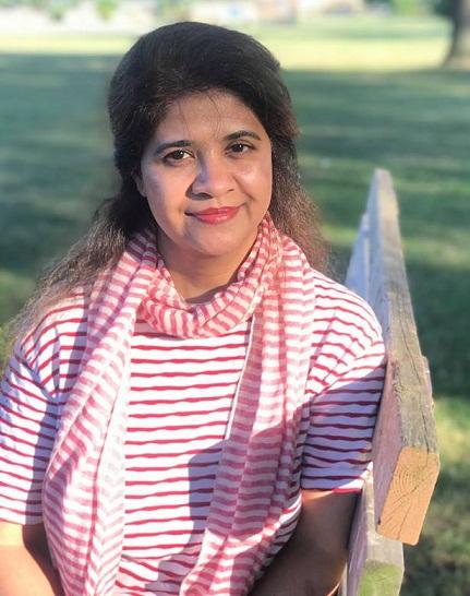 خزینے سبھی عقل کے باندھ کر تحیّر کی محفل سجی ہے ابھی ڈاکٹر حنا امبرین طارق