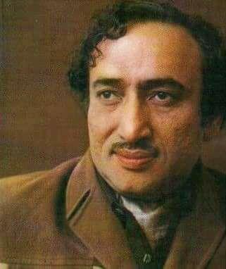 محسن نقوی5مئی 1947تا 15جنوری1996 کا اصل نام سید غلام عباس تھا