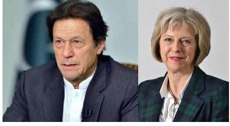 کرائسٹ چرچ میں مساجد پرحملے کی شدید مذمت کرتے ہیں، وزیراعظم پاکستان عمران خان،،برطانوی وزیراعظم تھریسامے