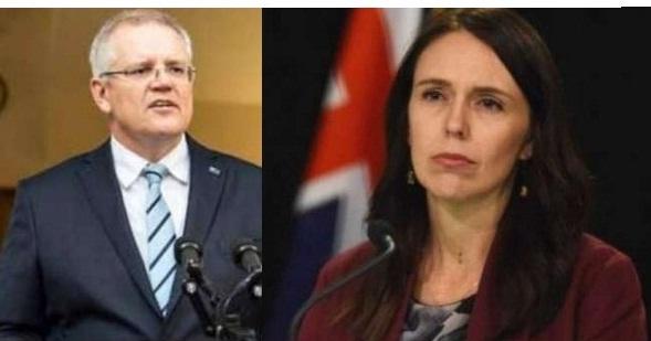 آج ملکی تاریخ کا سیاہ ترین دن ہے، وزیراعظم نیوزی لینڈ جیسیکا آرڈرن، ملزم ہمارا شہری تھا، آسٹریلین وزیراعظم اسکاٹ موریسن