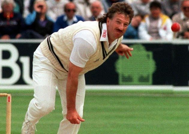 انٹر نیشنل کرکٹ کونسل کی جاری ٹاپ10 کھلاڑیوں کی فہرست میں شامل انگلیڈ کے سابق آل رائونڈر این بھوتھم