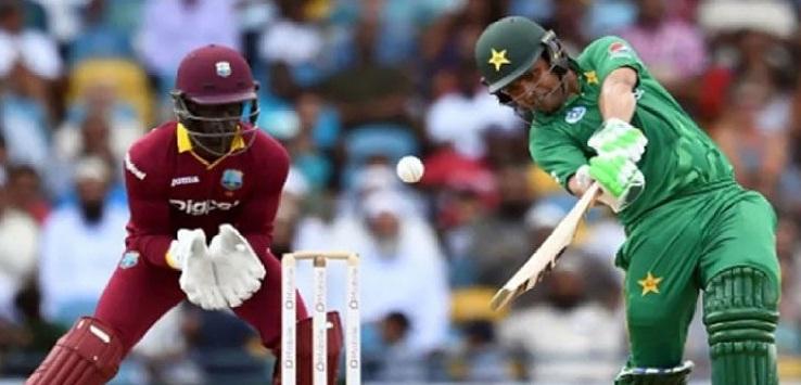 92کے ورلڈ کپ کی طرح اس بار بھی ویسٹ انڈیز کا پلہ بھاری رہا اورکالی آندھی نے پاکستان ٹیم کو 7 وکٹوں سے شکست دے دی