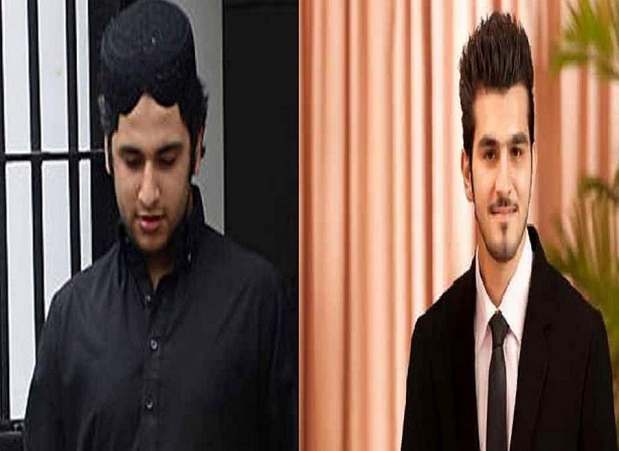 قاتل و مقتول شاہ زیب و شاہ رخ جتوئی