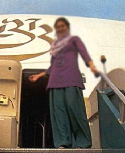 ایئرہوسٹس سے  غیرمناسب سلوک پر پی آئی اے انتظامیہ نے کپتان کے خلاف کارروائی کا فیصلہ کرلیا