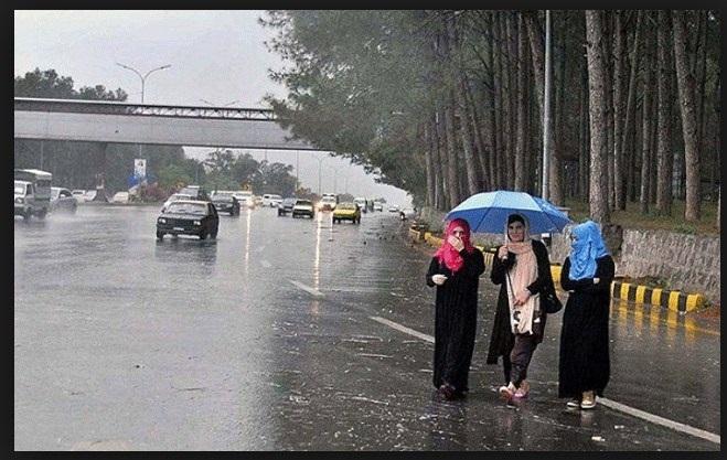 آج سے کراچی میں موسلادھاربارش شروع ہوگی، محکمہ موسمیات کی پیشگوئی