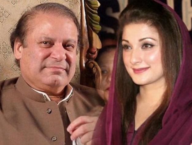 مریم نواز بھی بیمار نواز شریف کی تیمار دار بن کر جلد پاکستان سے روانہ ہو جائیں گی