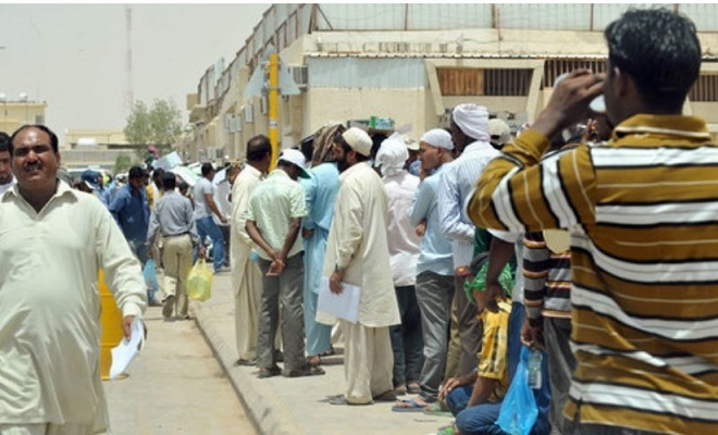 متحدہ عرب امارات میں مقیم 20 ہزار سے زائد پاکستانیوں نے بھی وطن واپسی کی تیاری کرلی ہے، دبئی میں پاکستانی قونصل جنرل نے بھی وطن واپس جانے والوں کو باقاعدہ رجسٹرڈ کرلیا