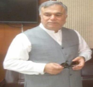 مہدی شاہ ڈپٹی کمشنر میر پور خاص رہ چکے ہیں جبکہ اب وہ وہ منیجنگ ڈائریکٹر (ایم ڈی) سائٹ کے عہدے پرتعینات تھے