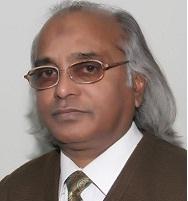 Saleem Aazar Chief Editor Shakhsiyaat.com