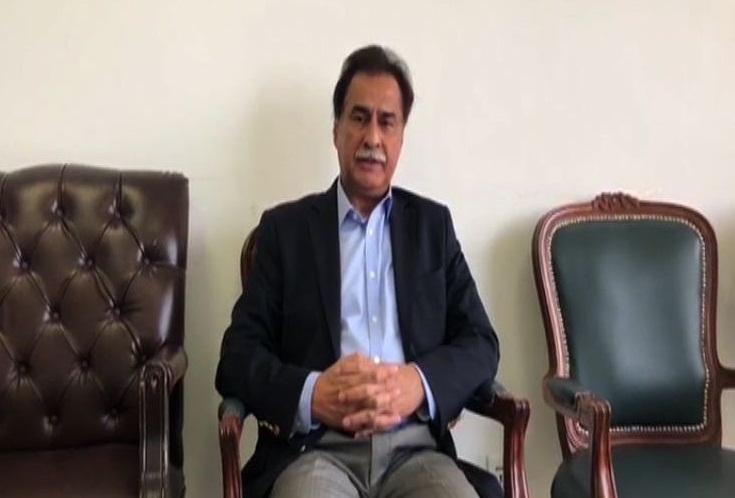پاکستان کے خلاف اور بھارت کے حق میں دیے گئے ایاز صادق کے بیان نے مودی حکومت کو بھی فاتح بنا دیا