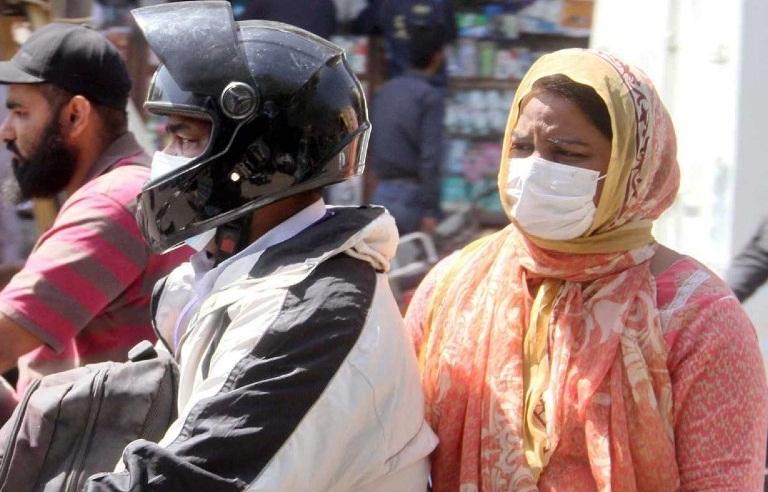 متاثرین کی تعداد 330,200 ہو چکی جن میں 11,627 فعال متاثرین ہیں۔ کورونا وائرس سے اب تک مجموعی طور پر 6,759 اموات ہو چکی ہیں جبکہ 311,814 افراد صحت یاب بھی ہوئے ہیں۔