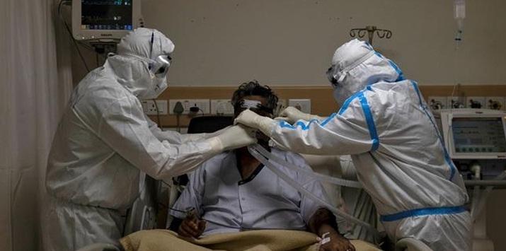 صوبہ پنجاب میں524 نئے کیسز کے بعد متاثرین کی تعداد ایک لاکھ 19 ہزار 35 ہوگئی، 12 مریض جاں بحق ہوئے، اموات کی تعداد 2 ہزار 991 ہوگئی