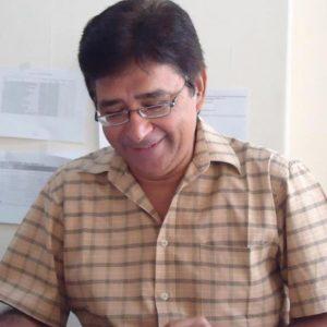 نامور شاعر، بہترین نثر نگارعلم عروص کے ماہر کاوش عباسی