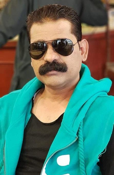 ندیم شیخ چیئرمین کراچی اسٹیٹ ایجنٹ ایسوسی ایشن