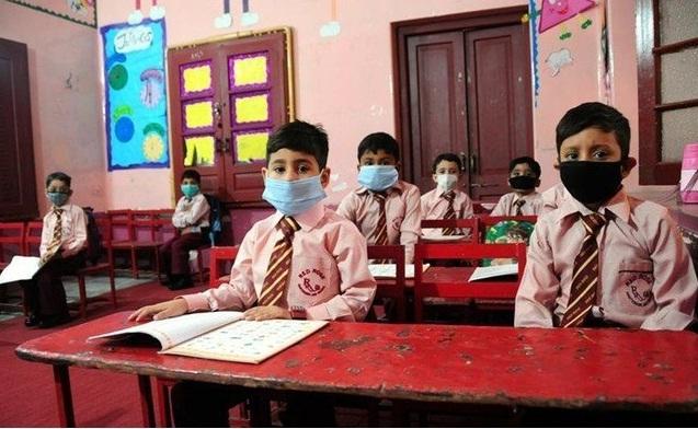 26 نومبر سے 24 دسمبر تک تعلیمی اداروں میں گھر سے تعلیم کا سلسلہ شروع کیا جائے گا