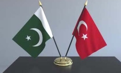 ترک گروپ کی پاکستان کے رئیل اسٹیٹ اور تعمیراتی شعبوں میں سرمایہ کاری سے باہمی تعلقات مزیدمضبوط ہوں گے، مصطفی ساک