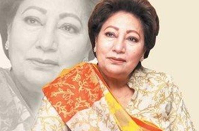 پی ٹی وی کی پہلی خاتون اناﺅنسر کنول نصیرکے انتقال کے ایک ہی دن بعد پاکستان کی ڈراما انڈسٹری کو شدیددھچکا