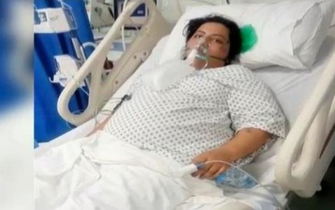 34 برس کی کرن وقارسے پہلے ان کے بھائی اور والدہ کا کورونا وائرس کی وجہ سے لاہور کے نجی اسپتال میں انتقال ہ متاثرہ خاندان نے نجی اسپتال کے خلاف کارروائی کا مطالبہ کیا ہے