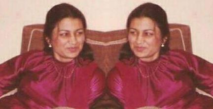 ثمینہ قریشی کا تعلق لکھنو سے ہے، 1970میں ایم اے صحافت کرنے کے بعد ٹیلی وژن کو اپنا کیریئر بنایا